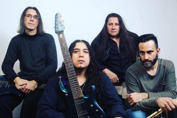Los miembros de la banda de metal progresivo Presto Vivace sufrieron un accidente de tránsito