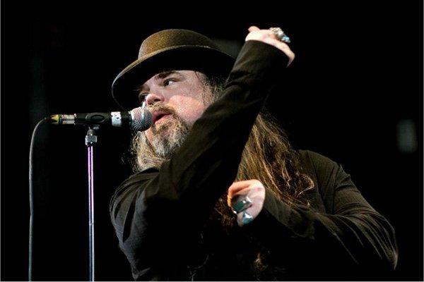 Murió Shawn Smith, cantante de la banda de rock alternativo Brad
