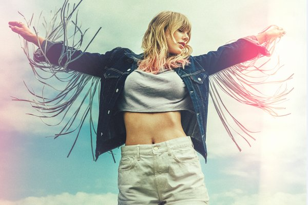 Taylor Swift se asocia con Brendon Urie, de Panic! At The Disco, para el single «ME!»