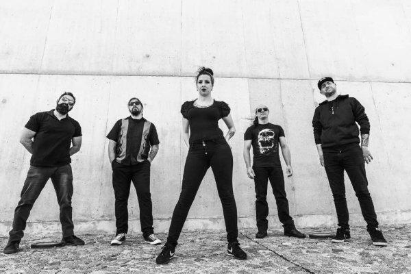 1000 Odios estrenó el videoclip de «Carcosa»