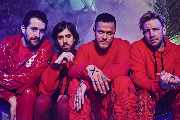 Imagine Dragons actuará en la final de la Champions League