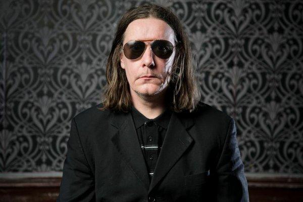 Falleció Jake Black, cantante y fundador de la banda Alabama 3