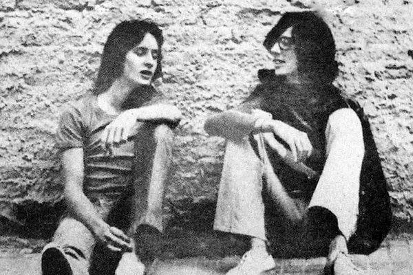 Sui Generis: un antes y un después en la historia del rock argentino