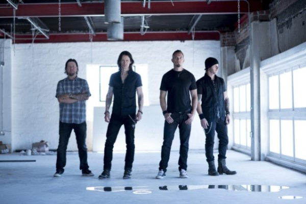 Alter Bridge presenta la poderosa canción «Wouldn't you Rather»
