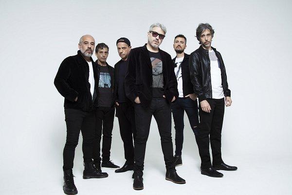 """Estelares estrenó el videoclip de """"Este misterio"""", con la participación de Andrea Rincón"""