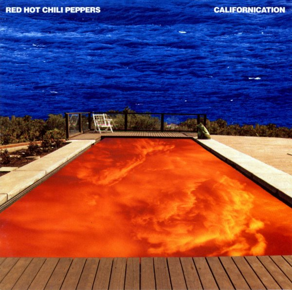 """Californication"", de los Red Hot Chili Peppers, celebra sus 20 años"