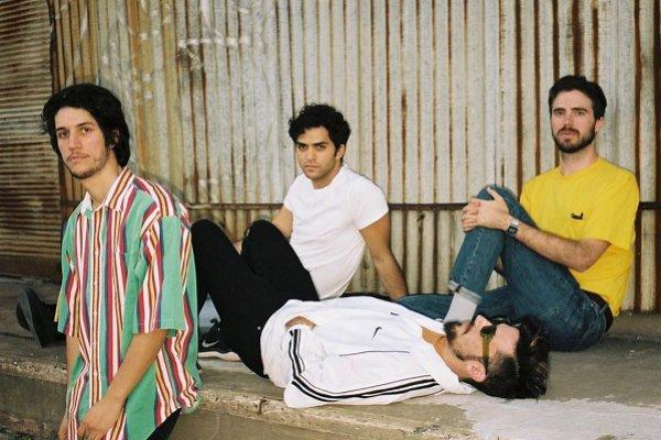 """Silvestre y La Naranja: """"Nuestra música es muy sensible, la sacamos de muy adentro"""""""