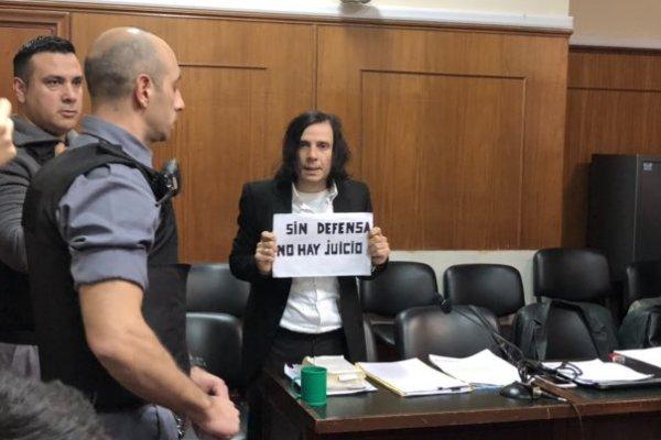 Condenaron a Cristian Aldana a 22 años de prisión por abuso sexual y corrupción de menores
