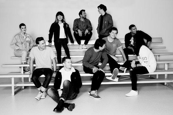 La banda australiana de pop-rock cristiano Hillsong United vuelve a la Argentina