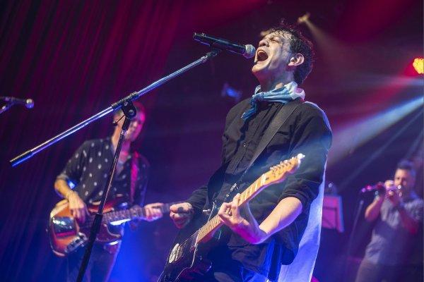 Jóvenes Pordioseros ofrecerá este sábado su primer show por streaming