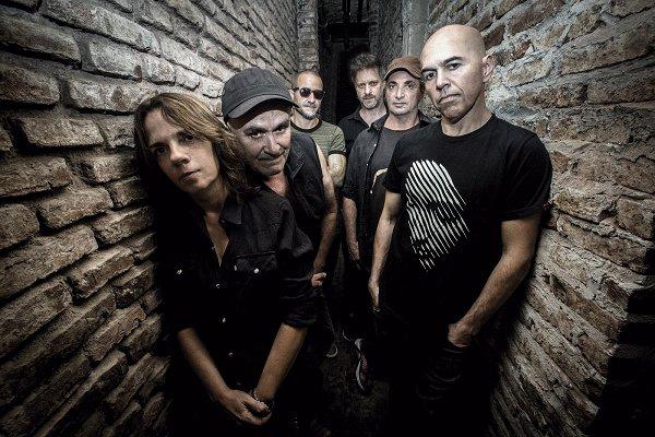"""Las Pelotas presenta """"Dando vueltas"""", un adelanto de su próximo álbum de estudio"""