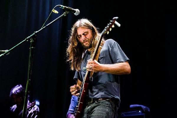 Nico Bereciartúa: «Mi nuevo disco fue gestado para armarlo con una banda»