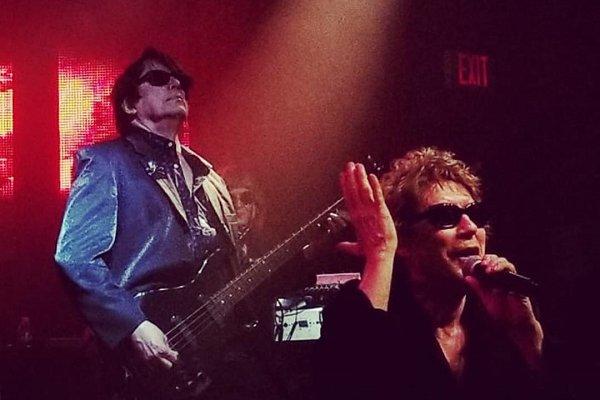 The Psychedelic Furs anuncia su primer álbum en 29 años y comparte el primer single