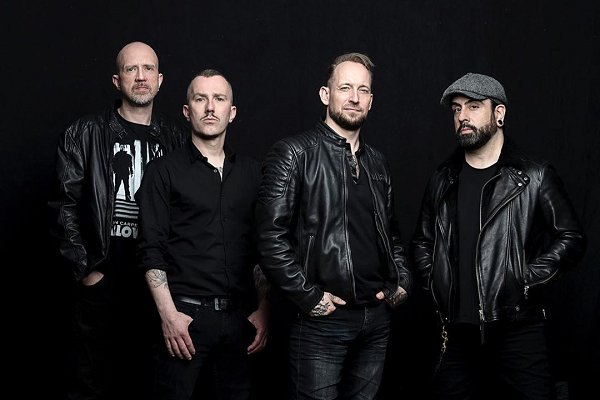 Volbeat cuenta con Gary Holt como invitado en su single «Cheapside Sloggers»