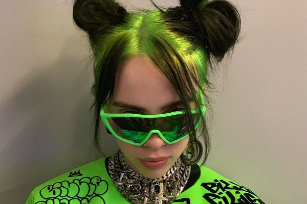 Billie Eilish será la encargada de musicalizar «No Time to Die», la próxima película de James Bond