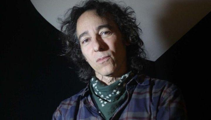 """Javier Calamaro se metió en la polémica por la autoría de """"Color esperanza"""""""