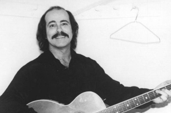 Falleció Robert Hunter, letrista y miembro de Grateful Dead