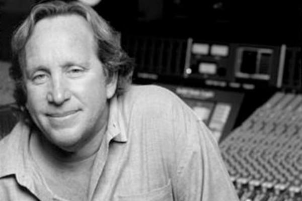Falleció el ingeniero de grabación Ed Cherney, quien trabajó con los Rolling Stones y Eric Clapton
