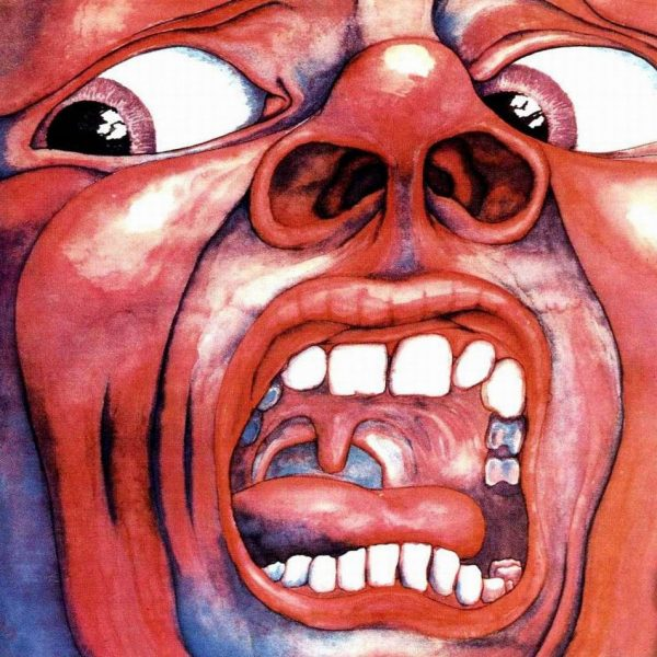 "Cumple 50 años ""In the Court of the Crimson King"", el ""disco de la cara"" de King Crimson"