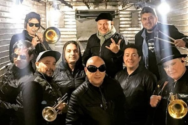 La Mosca firmó contrato con Sony Music Argentina