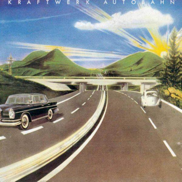 """Cumple 45 años """"Autobahn"""", el disco de Kraftwerk que cambió la historia de la música"""