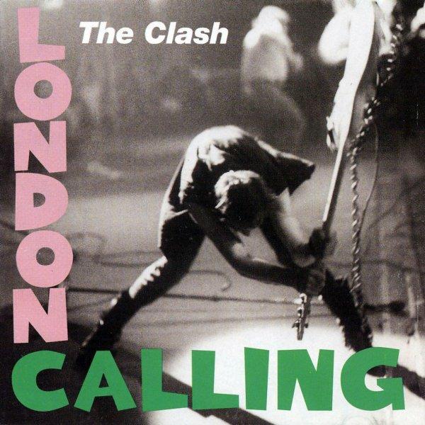 """Hace 40 años, The Clash expandía las fronteras del punk con """"London Calling"""""""
