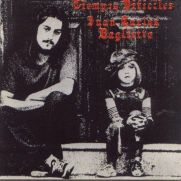 """Juan Carlos Baglietto y Fito Páez recuerdan la creación del emblemático LP """"Tiempos difíciles"""""""