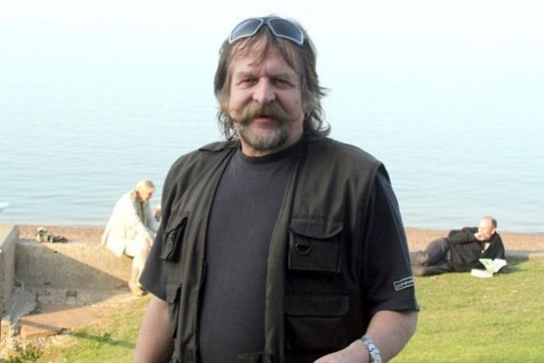 Falleció Martin Griffin, ex baterista de Hawkwind