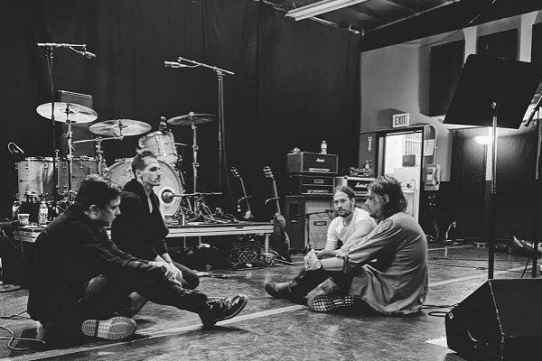 My Chemical Romance comparte un épico cortometraje para promocionar su gira de reunión