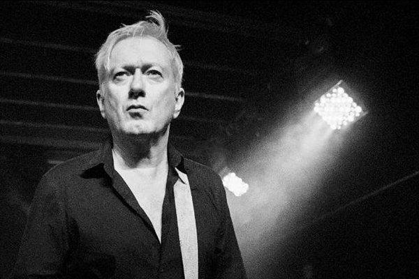 Falleció Andy Gill, guitarrista y cofundador de Gang of Four