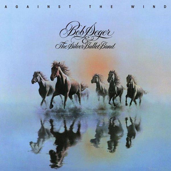 """Cumple 40 años """"Against The Wind"""", el álbum más exitoso en la carrera de Bob Seger"""