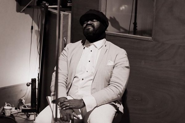 Gregory Porter presenta el single «If Love Is Overrated», adelanto de su álbum «All Rise»