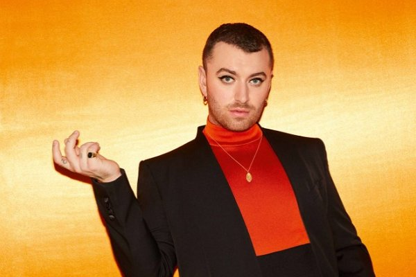 "Sam Smith estrenó el single ""To Die For"", que da título a su próximo álbum"