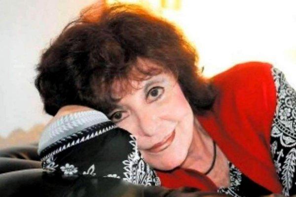 Se apagó la personal y dúctil voz de Donna Caroll, colaboradora de La Pesada del Rock and Roll