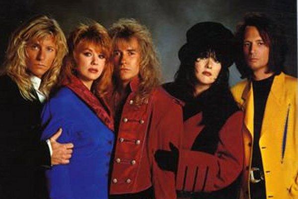 """Hace 30 años, Heart lanzaba el single """"All I Wanna Do Is Make Love to You"""", una de sus canciones que más odiaban"""