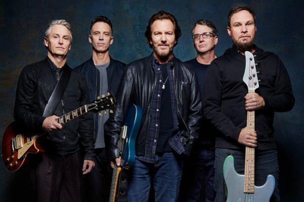 Stone Gossard: «Pearl Jam definitivamente va a volver»