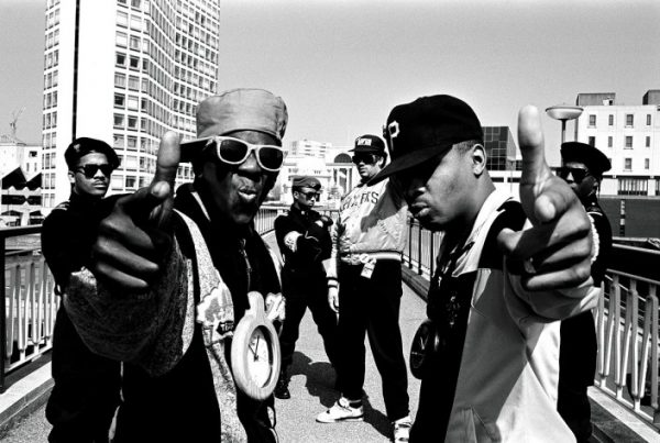 Public Enemy regresa con una explosiva canción anti-Trump