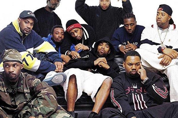Por el coronavirus, suspenden los shows de Wu-Tang Clan y Alborosie