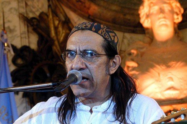 Falleció Horacio Fontova, un creador de la cultura popular