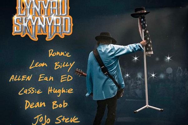 Lynyrd Skynyrd publicó la canción autobiográfica «Last of the Street Survivors»