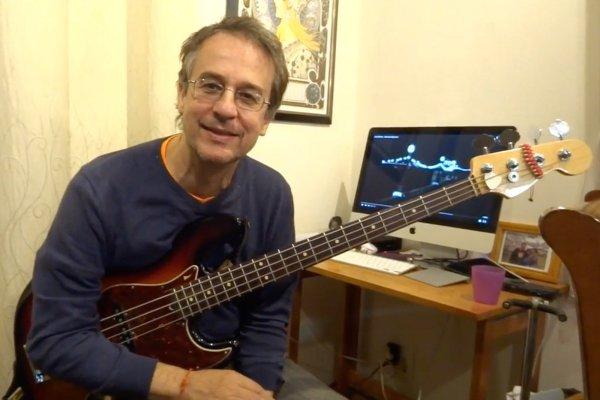 Falleció por COVID-19 el bajista Matthew Seligman, reconocido por sus trabajos con Thomas Dolby y David Bowie