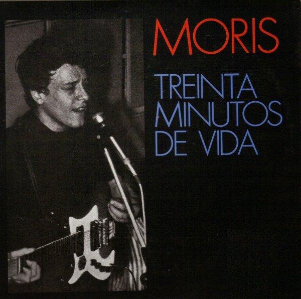 Llega a Spotify «30 minutos de vida», de Moris, a 50 años de su lanzamiento