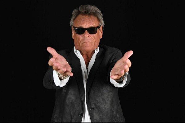 Falleció a los 66 años Brian Howe, ex cantante de Bad Company