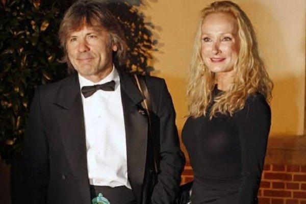 Encontraron muerta a Paddy Bowden, ex esposa de Bruce Dickinson