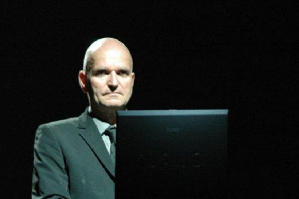Falleció Florian Schneider, cofundador y tecladista de Kraftwerk