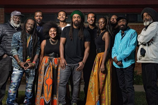 The Wailers estrena «One World, One Prayer», compuesta y producida por Emilio Estefan