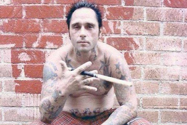 Falleció Joey Image, ex baterista de The Misfits