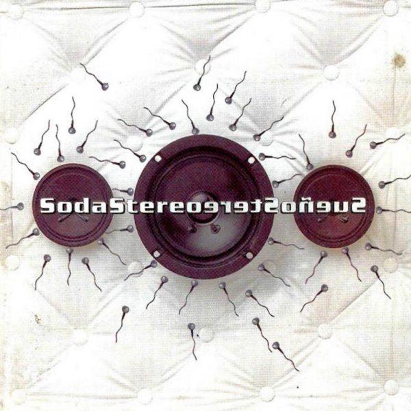 Cumple 25 años «Sueño Stereo», el último trabajo de estudio de Soda Stereo
