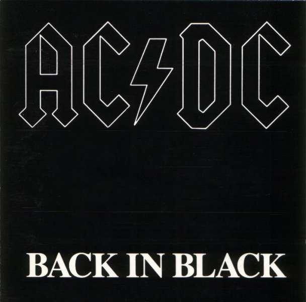 «Back In Black»: a 40 años del resurgimiento de AC/DC tras la tragedia
