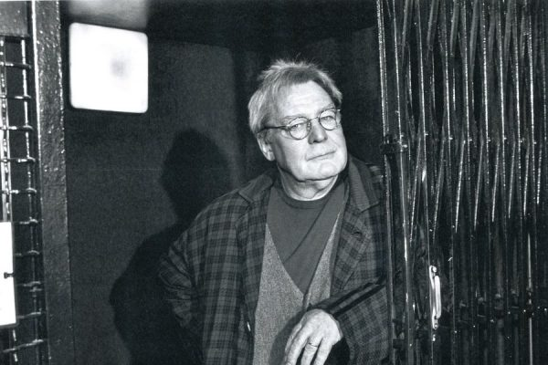 "Falleció Alan Parker, director de películas como ""Fame"", ""The Commitments"", ""The Wall"" y ""Evita"""